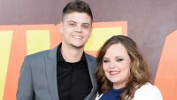 Teen Mom OG's Catelynn Lowell and Tyler Baltierra Celebrate Christmas Together Amid Separation: 'Truly Blessed'