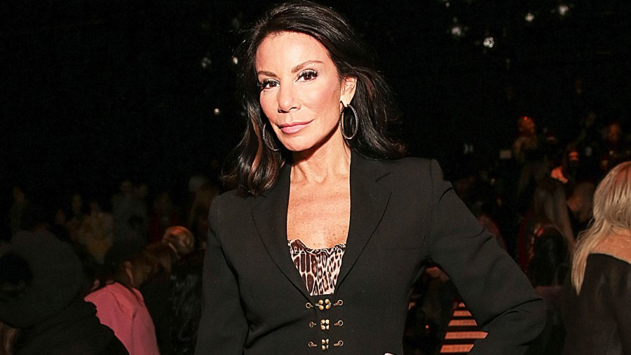 Danielle Staub Reveals Which 'RHONJ' Costars Have Been the Most Supportive During Her Divorce Dram