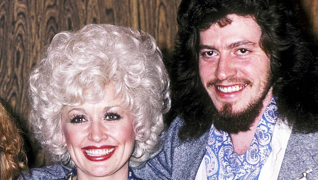 Dolly Parton Brother Floyd Estel Parton Dead Age 61