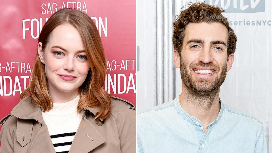 Emma-Stone-and-Dave-McCary-rollerskating-party