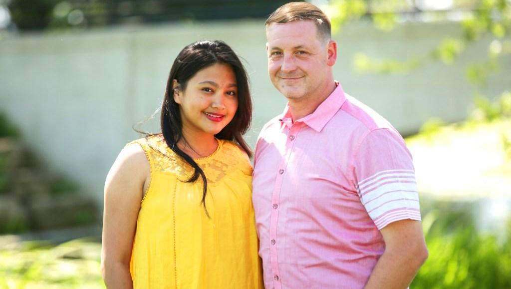 Eric and Leida Rosenbrook quit 90 day fiance