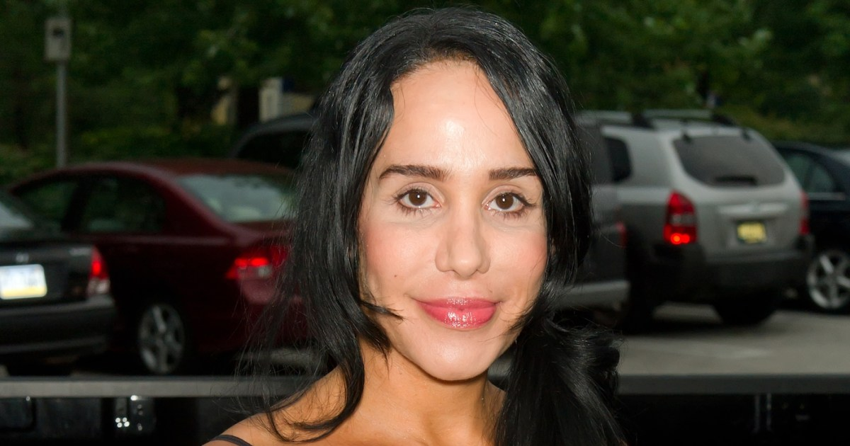 Naked Octomom wants you to know that shes a fab mom - SheKnows