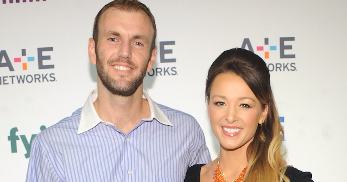 Married at First Sight's Jamie Otis Is Pregnant With Second Child