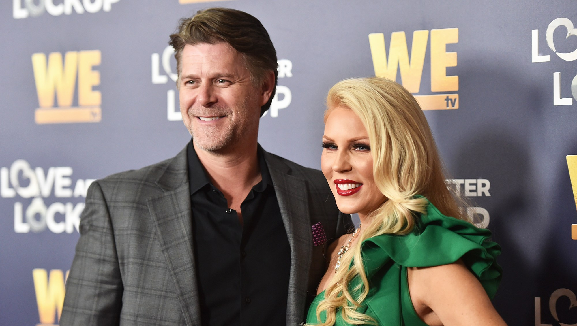 Pregnant at Last! Gretchen Rossi and Slade Are Expecting Their First Child