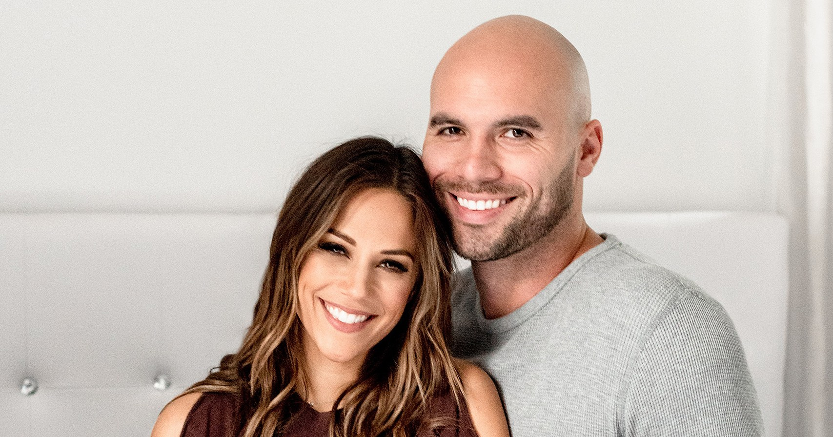 Jana Kramer Anticipates 'Hate' From Mom-Shamers for Being Tired