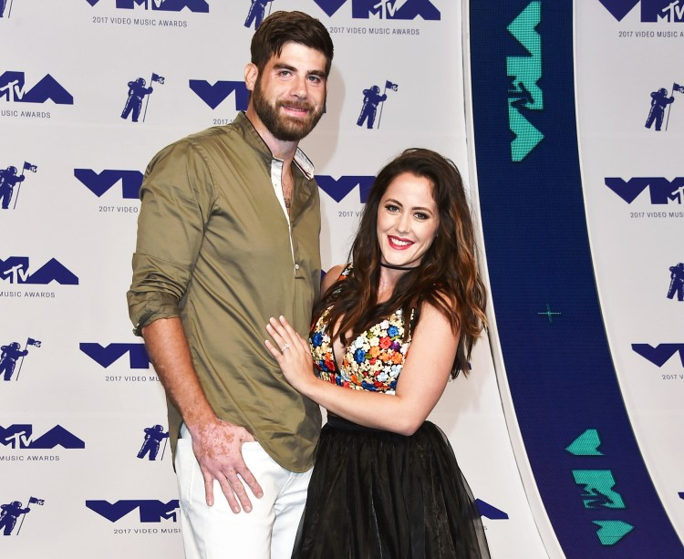 Jenelle Evans Husband David Eason Under Police Investigation for Towing Truck on His Own