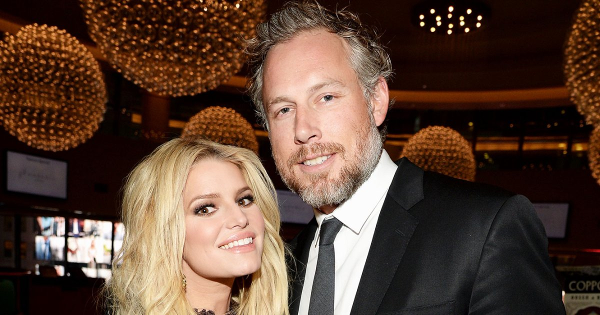 Jessica Simpson Gives Birth, Welcomes Baby No. 3
