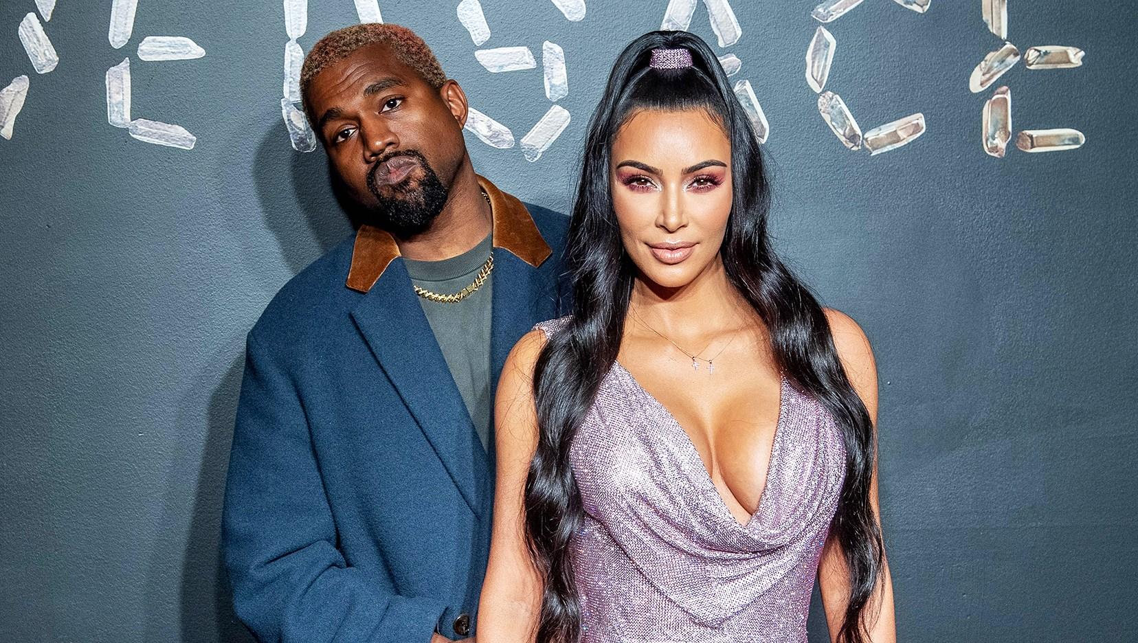 Kanye West Buys Kim Kardashian Miami Condo