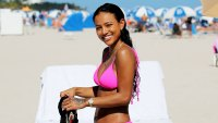 Karreuche Tran Is Body #Goals in a Tiny Pink Bikini