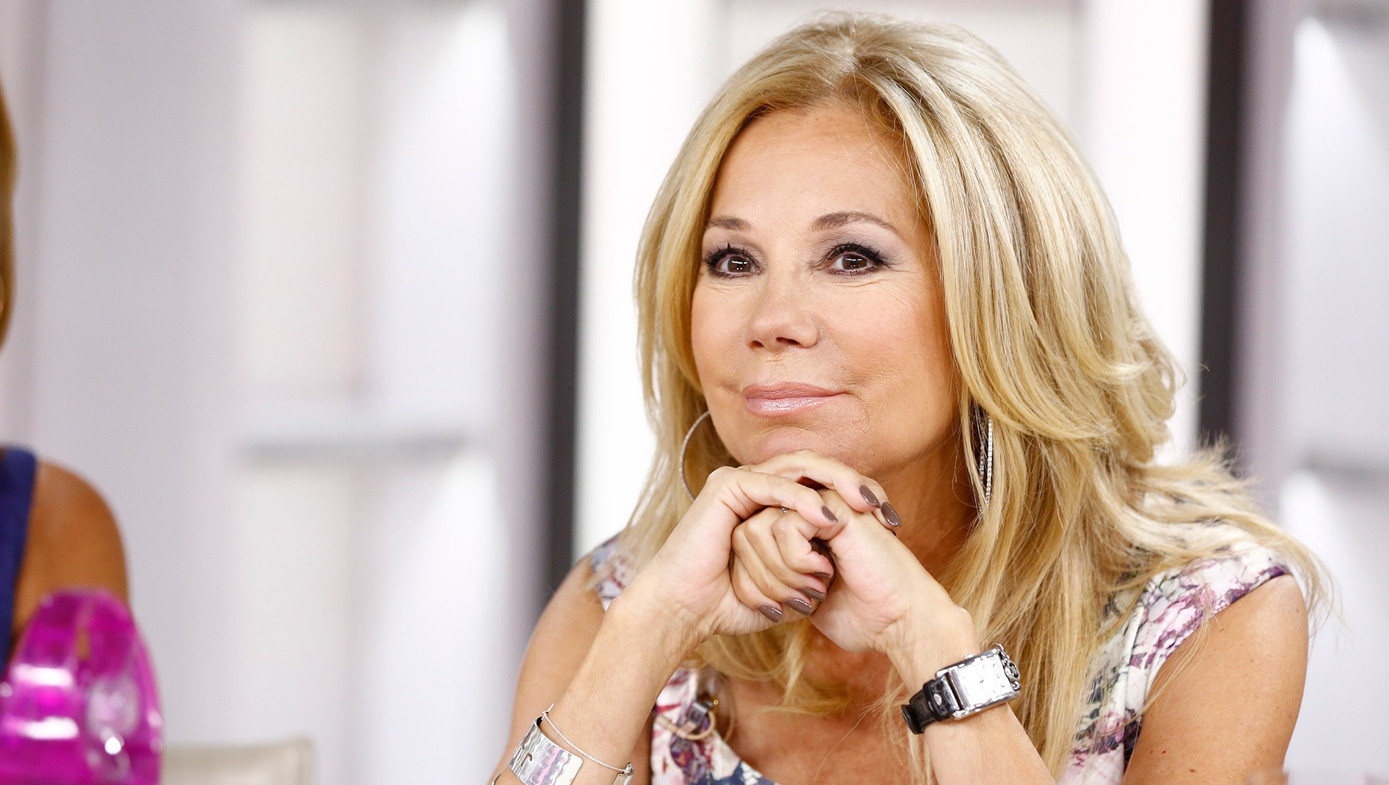 Kathie Lee's Most Memorable Interviews Throughout Her Career