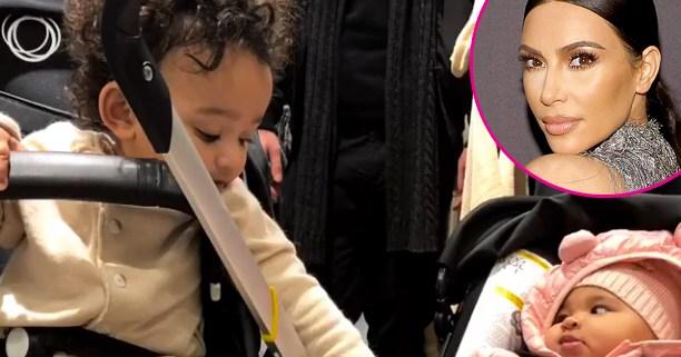 Kim Kardashian Sent Chicago to Cleveland to Avoid Flu