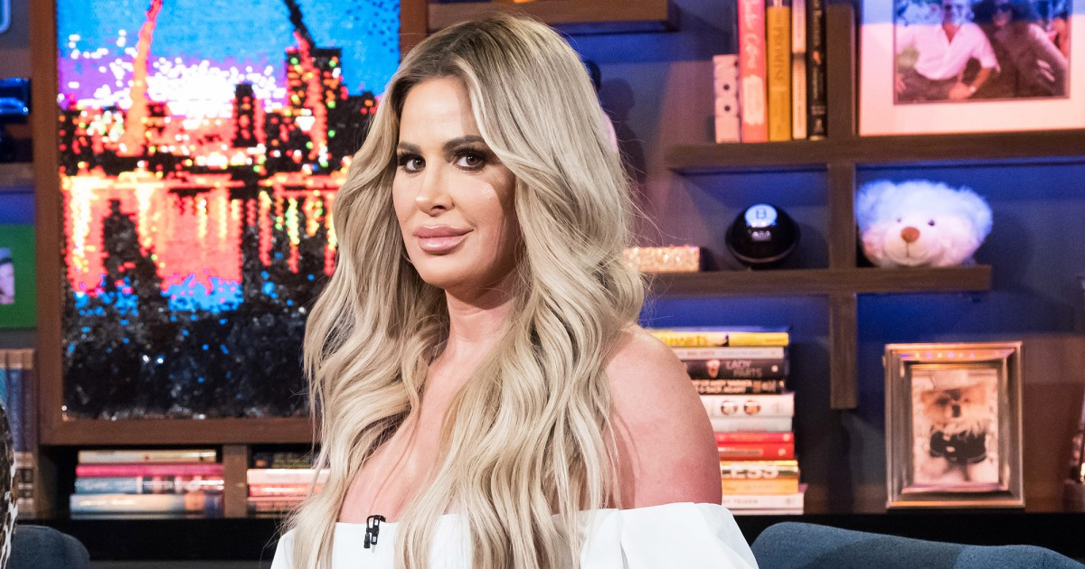 Kim Zolciak Criticized for Photo of Son in Car Seat: Find Out Why