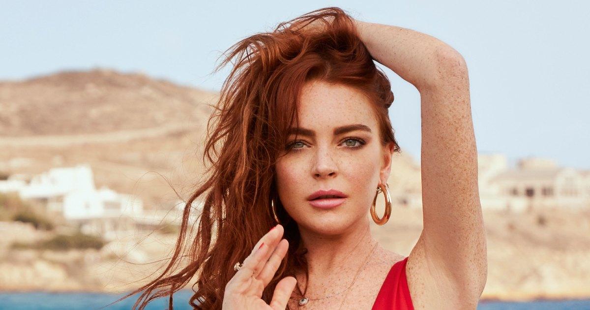 'Lindsay Lohan's B...
