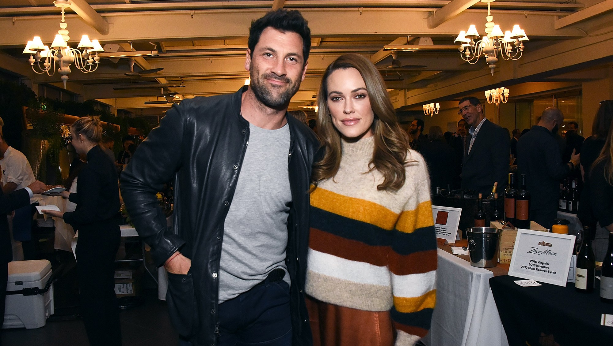 DWTS' Maksim Chmerkovskiy Knows Why Some Parents Are Unhappy