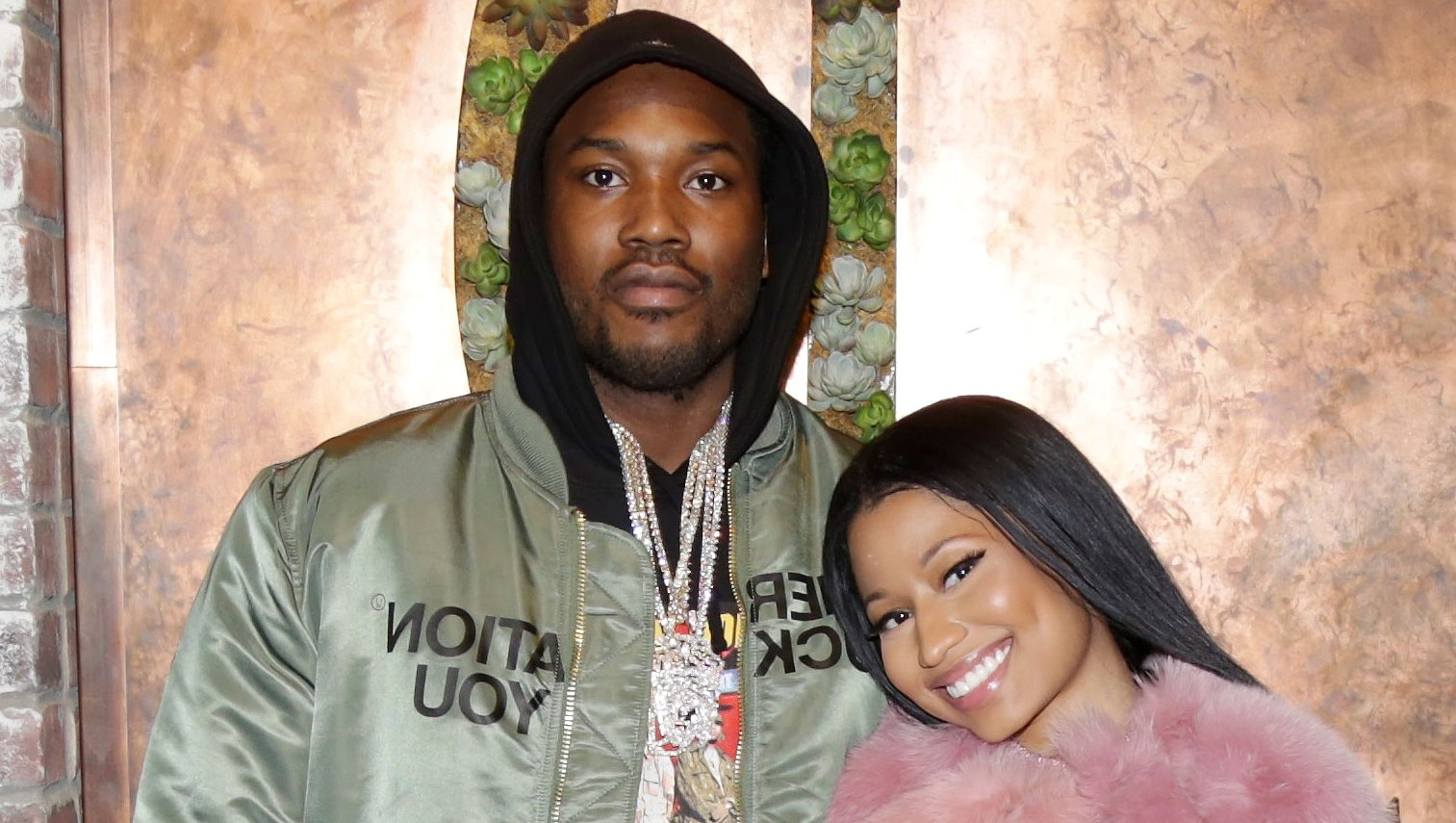 Meek Mill Realizes Nicki Minaj Blocked Him After Trying to Find Out About Her New Man