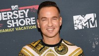 The Situation mike sorrentino three years sober