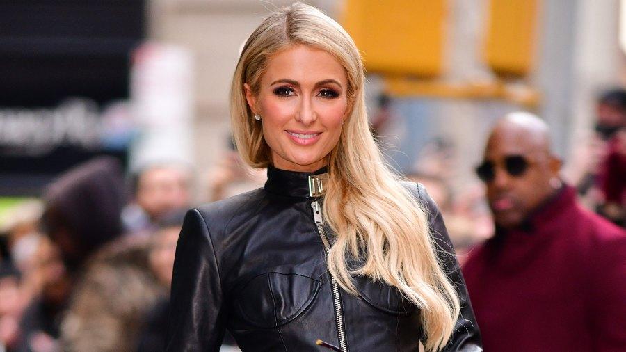 Paris Hilton So Happy After Chris Zylka Split