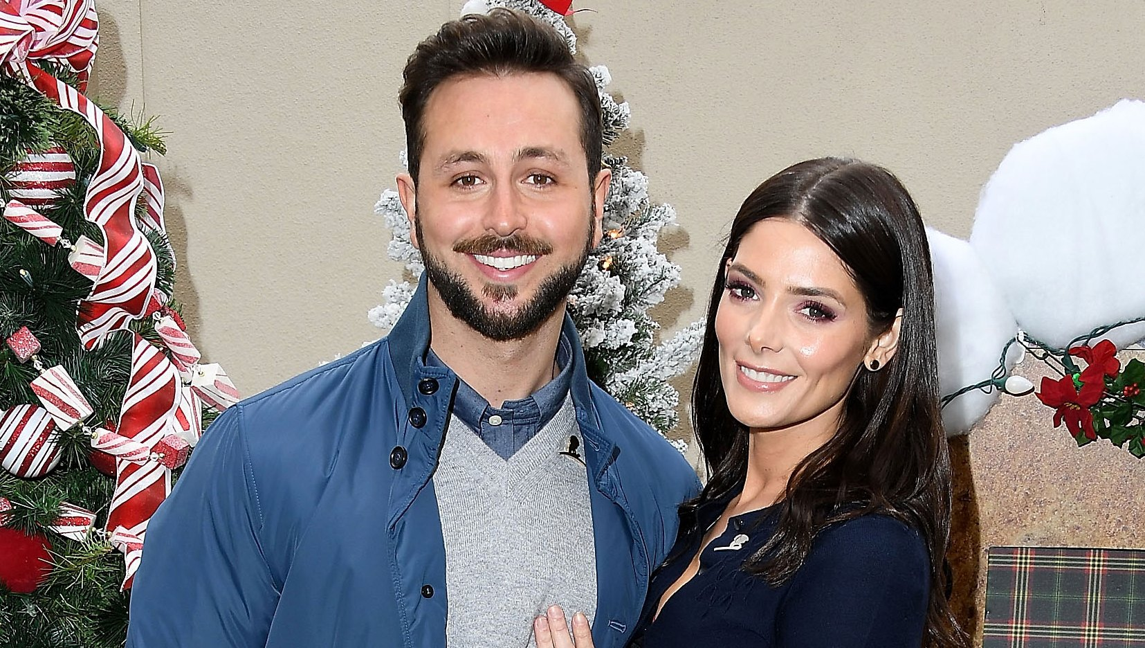 Ashley Greene Gushes About Married Life: 'It's Been Really Wonderful'