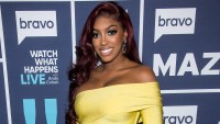 Pregnant Porsha Williams Babymoon January Due Date