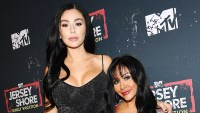 Snooki Shares Security Video Defends JWoww Amid Roger Drama