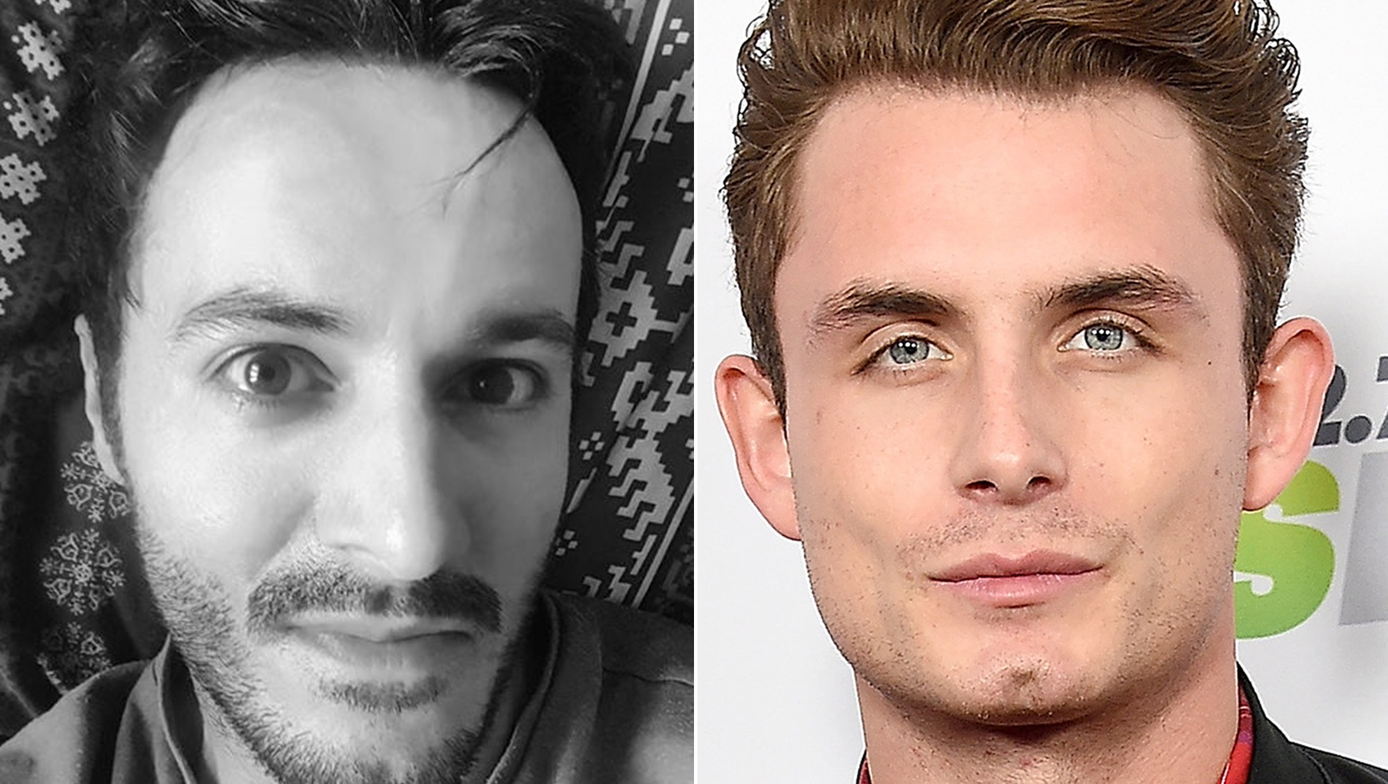 UK Singer James Kennedy Hilariously Begs Fans to Take Note That He Isn't From Vanderpump Rules, Cast Takes Notice
