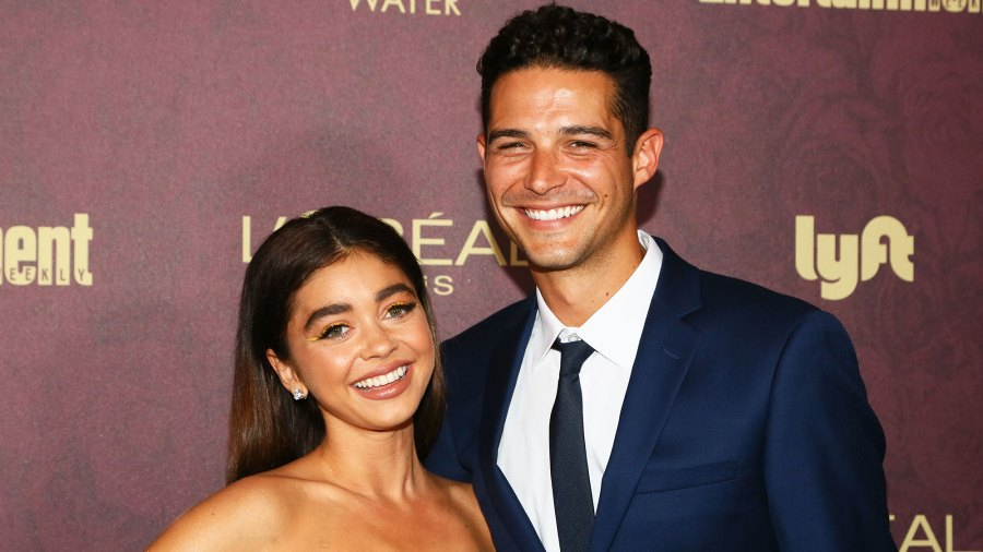 WELLS ADAMS AND SARAH HYLAND'S CUTEST QUOTES ABOUT THEIR LOVE STORY