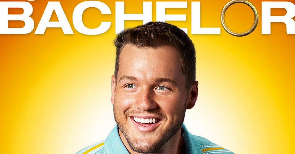 Colton Underwood Spoofs 40-Year-Old-Virgin In Bachelor -6936