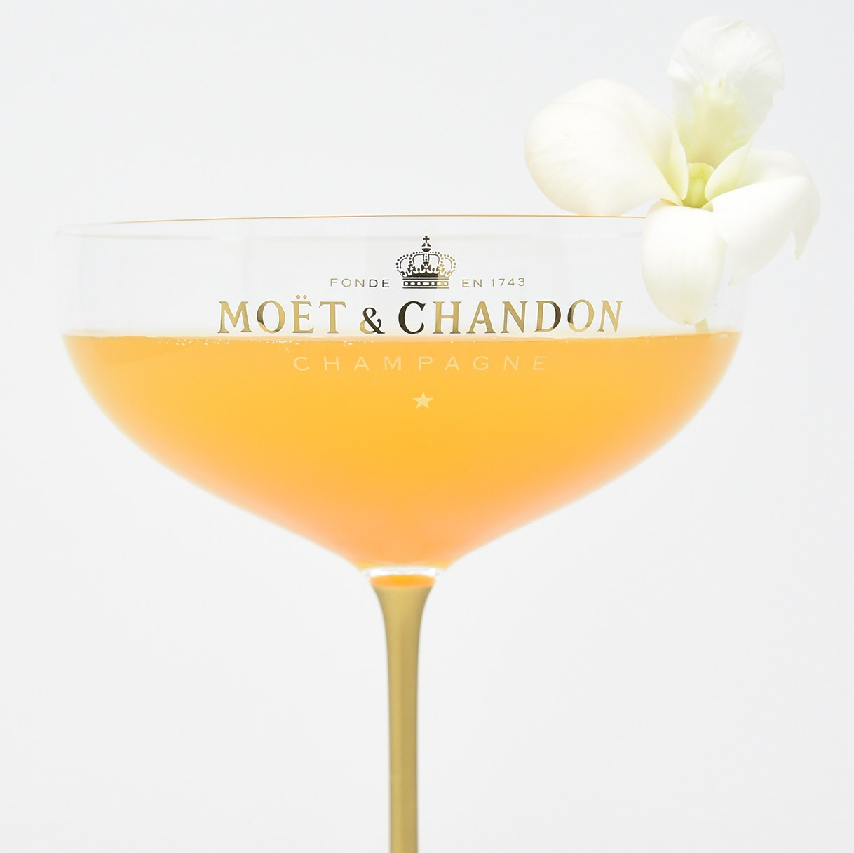 The official Golden Globes cocktail