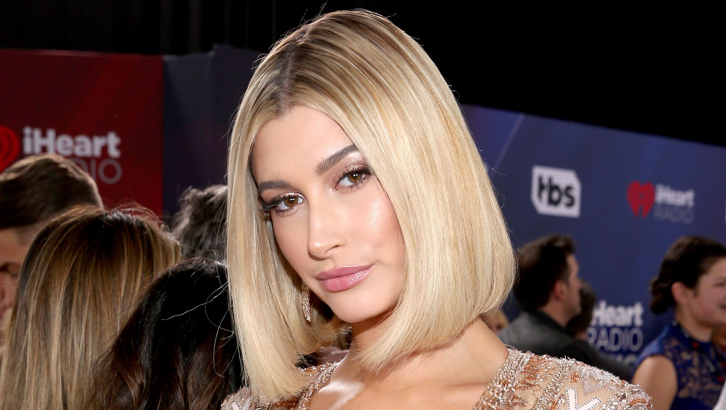 Hailey Baldwin Cant Wait to Be a Mom