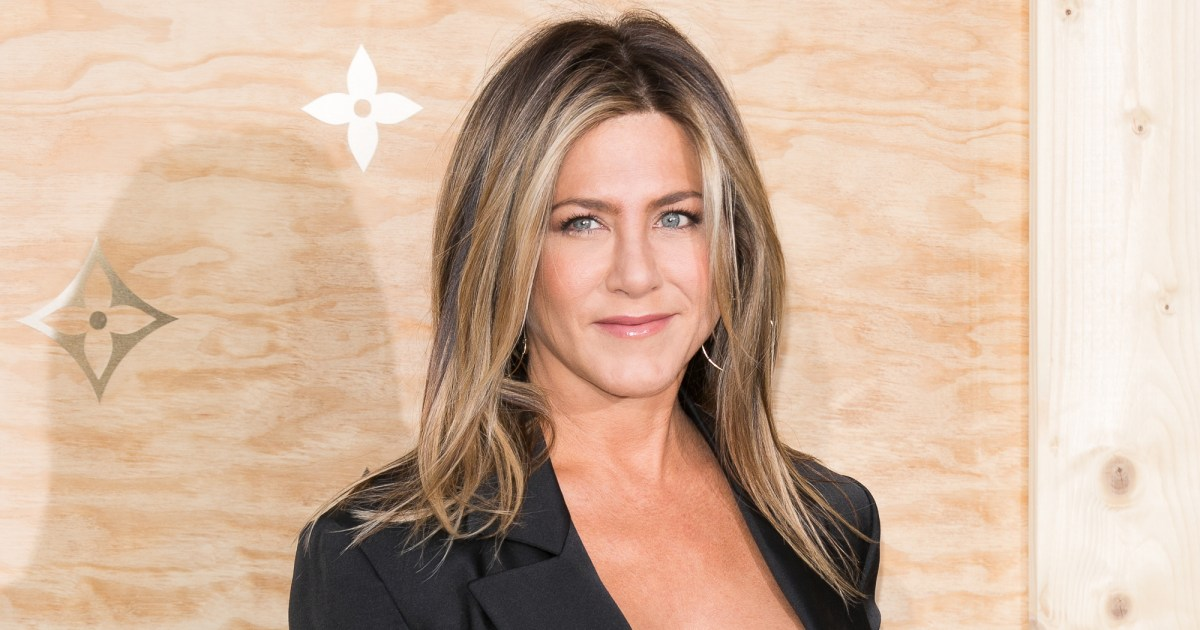 Jennifer Aniston Admitted On The Ellen Show She Watches Tv Naked-1753