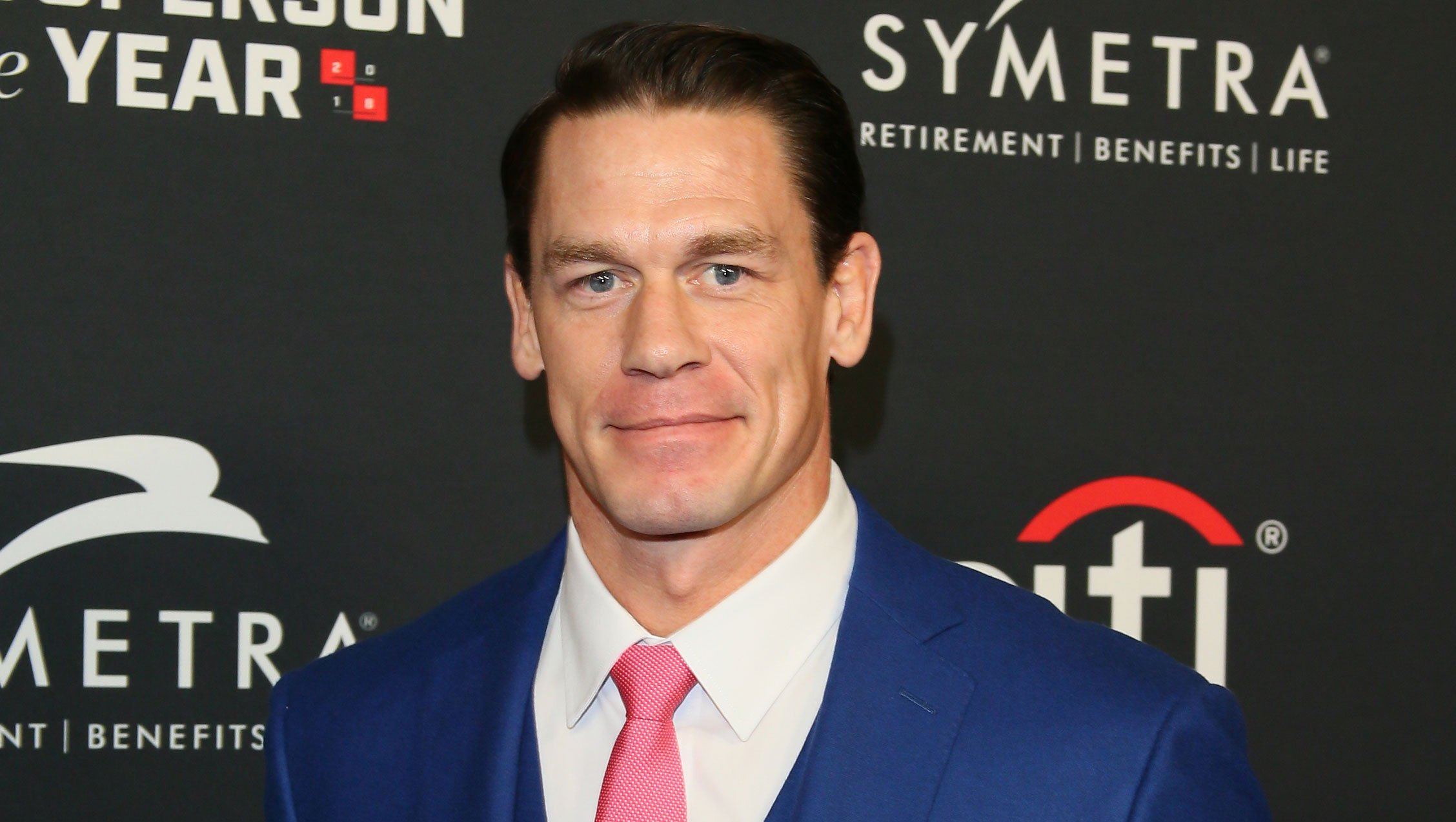 John Cena Reveals His Least Favorite PArt of His Body — and It's Not for the Reason You Might Think!
