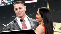 John Cena Reflects on His Roller Coaster Year: 'Always Be Grateful for Every Second'