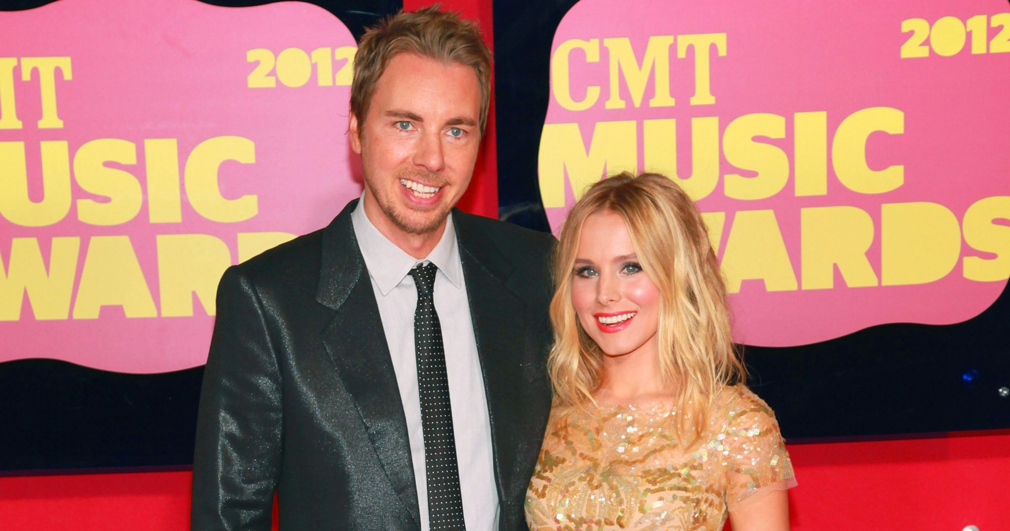 Kristen Bell and Dax Shepard's Most Honest Quotes About Their Marriage