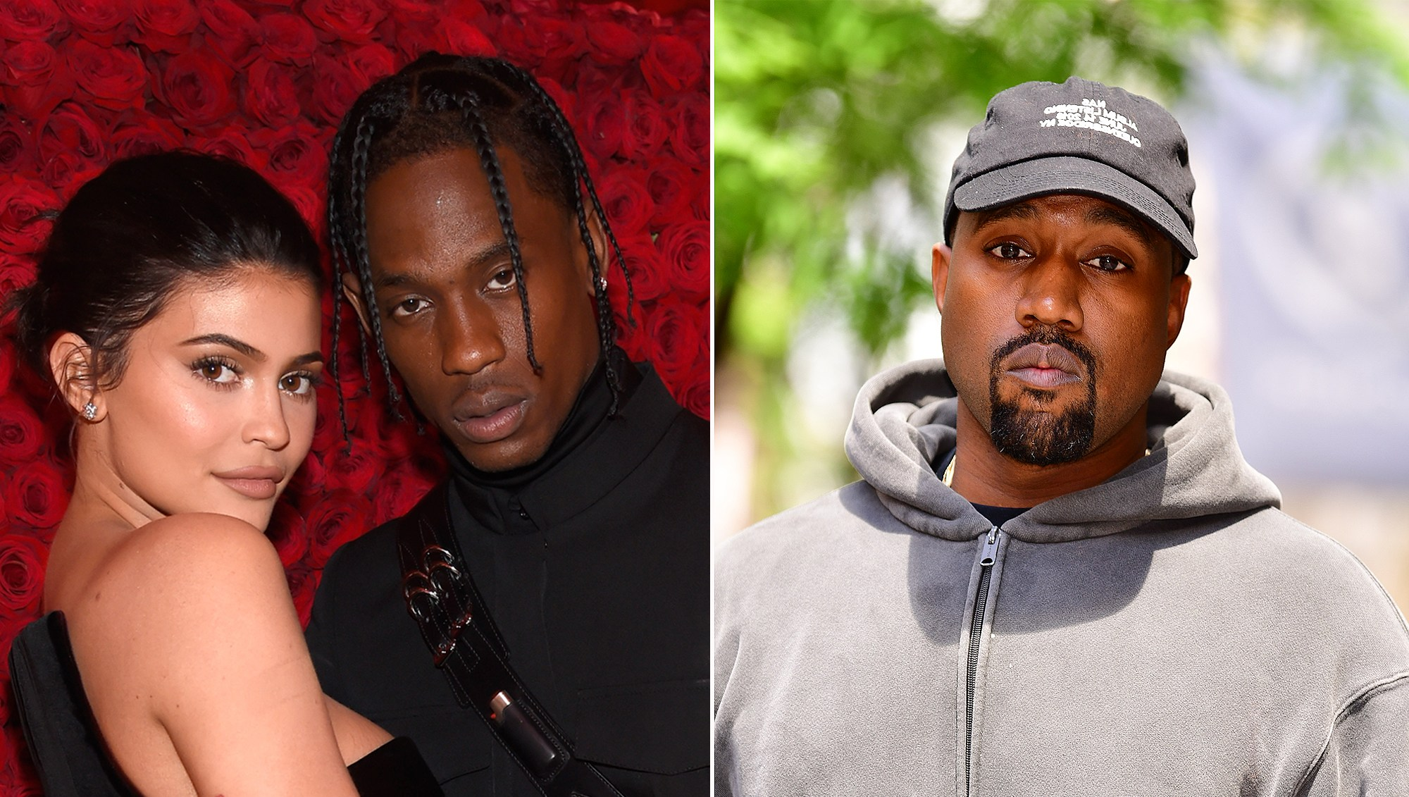 Kylie Jenner Defends Travis Scott Over Kanye West Feud Rumors