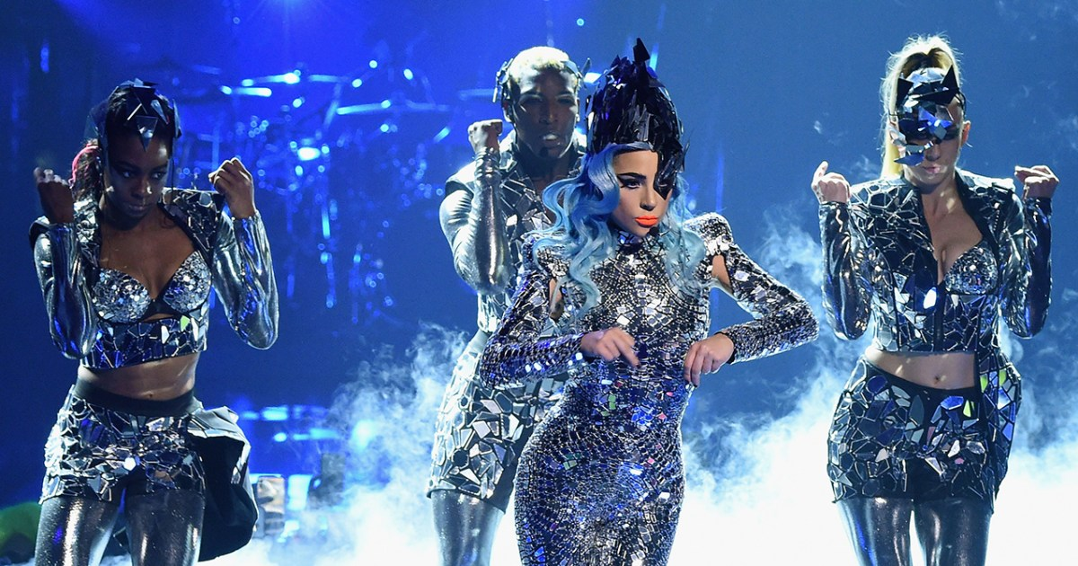 Image result for LADY GAGA SUPER SPACEY ... Opens Las Vegas Residency