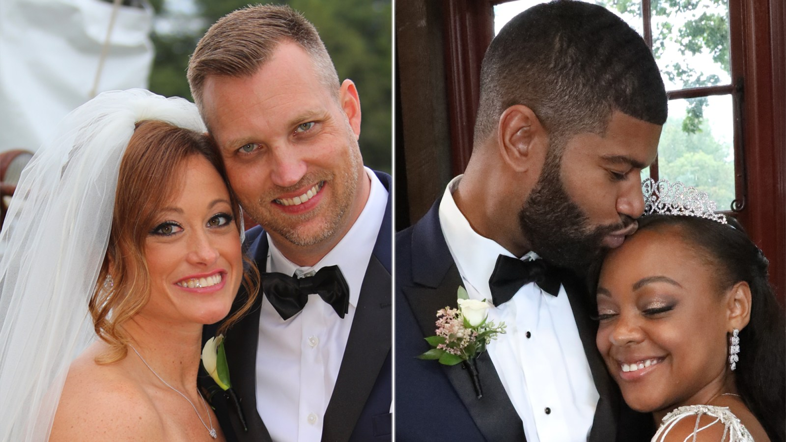 Married At First Sight Premiere Recap 4 New Couples Say I Do