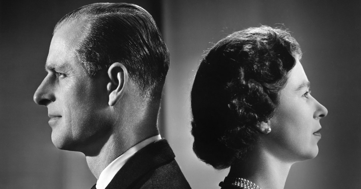 Queen Elizabeth II and Prince Philip's Love Story: A Timeline of the Royal Couple's Seven-Decade Relationship