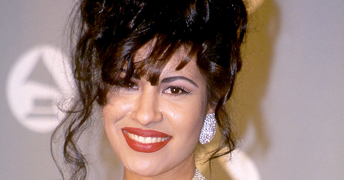 6 Actress Who Could Portray Selena Quintanilla in Netflix's New Series