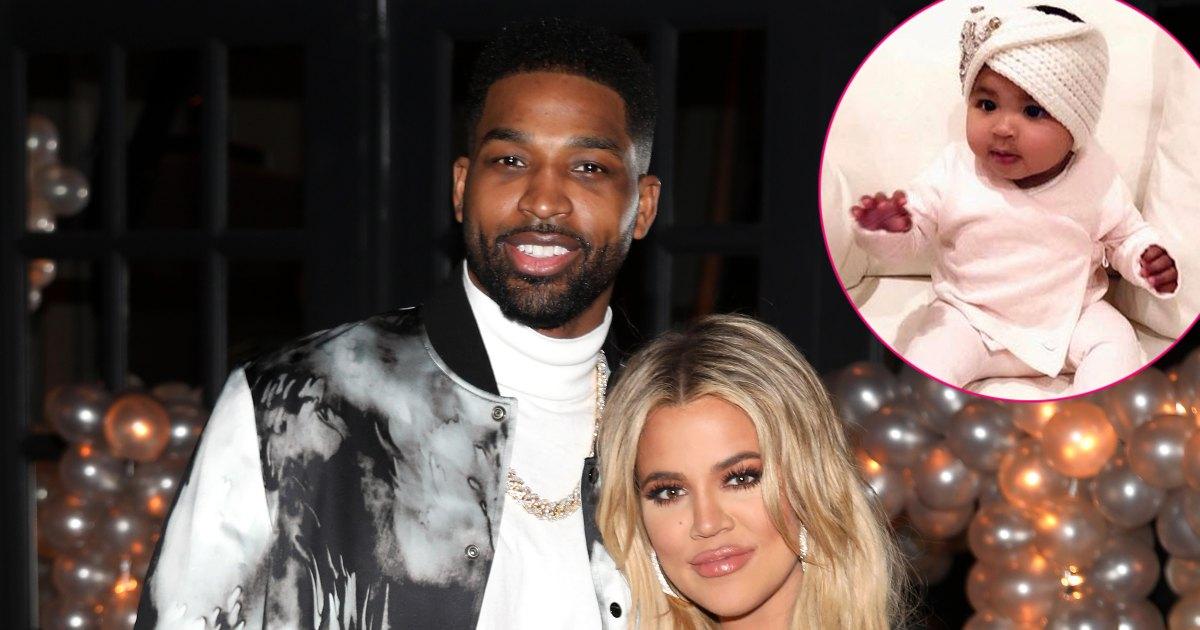 Tristan Thompson Misses Kardashian Christmas With Khloe, True