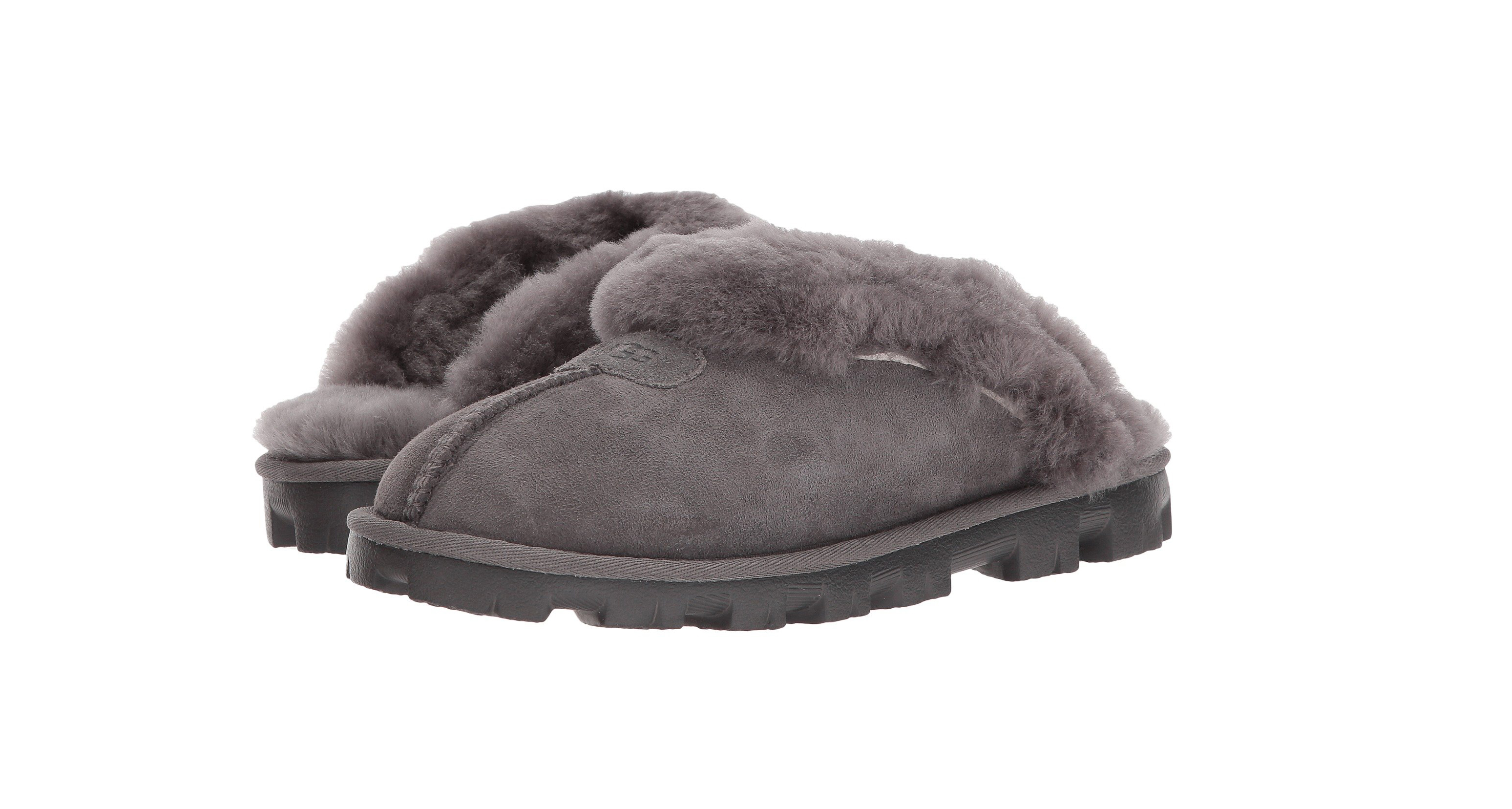 Ugg's Best-Selling Slippers Are on a