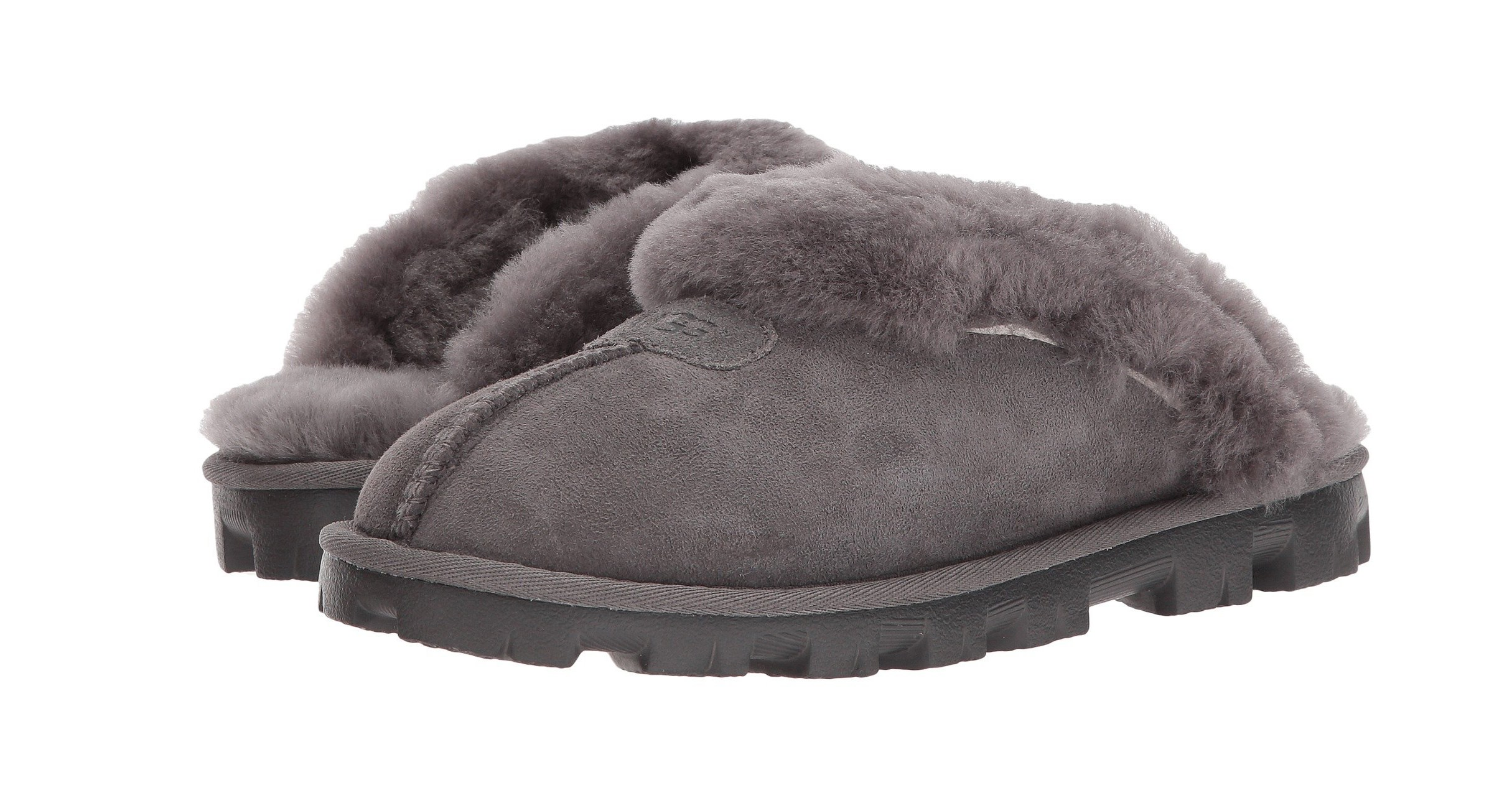 Ugg's Best-Selling Slippers Are on a Rare Sale — Get 33% Off!