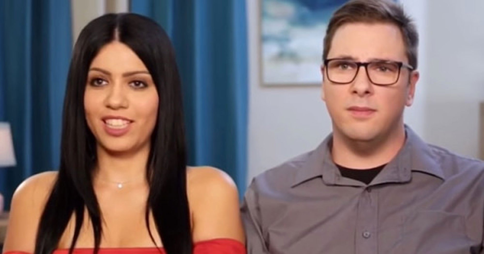 90 Day Fiance's Larissa Dos Santos Lima Arrested for Domestic Battery