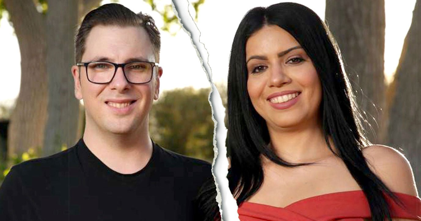 90 Day Fiance's Colt Files for Divorce From Larissa After Her Third Arrest