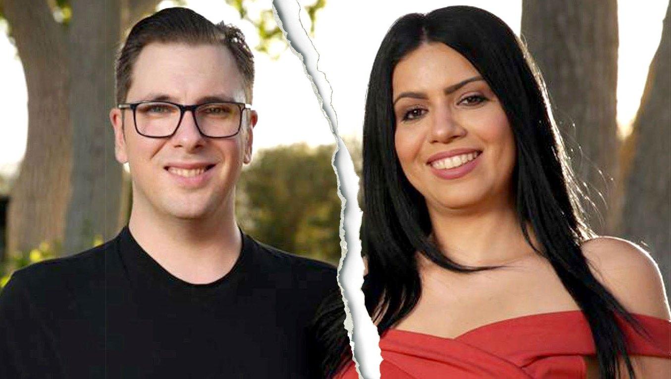 90-Day-Fiance-Colt -Johnson-Files-for- Divorce-From-Larissa-Dos-Santos After-Her-Arrest