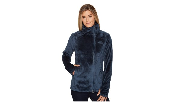 The North Face ZIp Parka