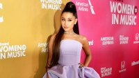 How Ariana Grande's Friends and Family Helped Her Through 'Dark Times and Sadness'