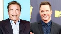 Arnold-Schwarzenegger-fangirled-Chris-Pratt