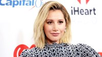 Ashley Tisdale Dishes Her Winter Glow Tips