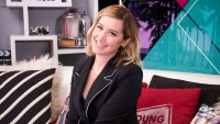 Ashley Tisdale on How She Balances Work and Her Marriage