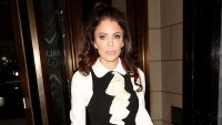 Bethenny Frankel Complains About Vision and Memory Problems After Allergic Reaction